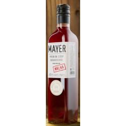 Mayer Szörpök Málnaszörp 0,5l - Selection.hu