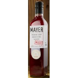 Mayer Szörpök Meggyszörp 0,5l