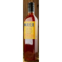 Mayer Szörpök Ice Tea (fekete tea koncentrátum) 0,5l