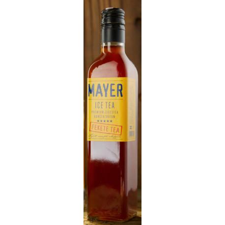Mayer Szörpök Ice Tea (fekete tea koncentrátum) 0,5l - Selection.hu