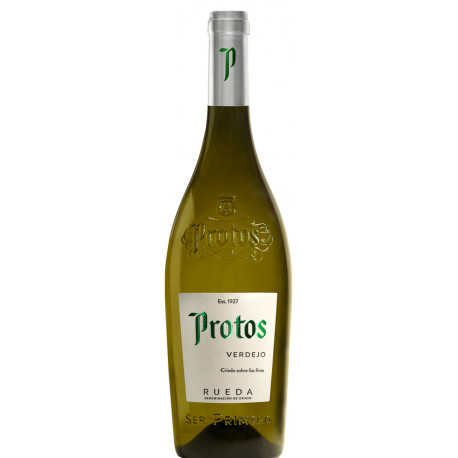 Bodegas Protos Verdejo 2019 - Selection.hu