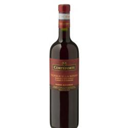 Corteforte Valpolicella Ripasso Classico Superiore DOP 2017 - Selection.hu