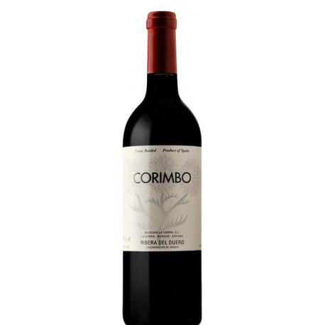 Bodegas La Horra Corimbo 2013 - Selection.hu