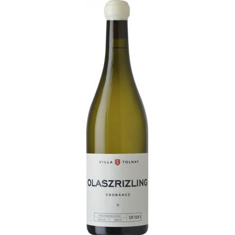 Villa Tolnay Olaszrizling 2020 - Selection.hu