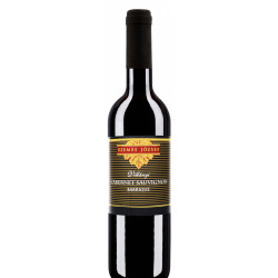 Szemes Cabernet Sauvignon barrique 2018 - Selection.hu