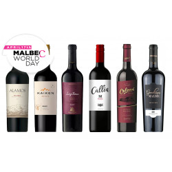 Malbec World Day válogatás - Selection.hu