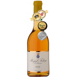 Royal Tokaji Aszú 6 puttonyos 2016 - Selection.hu