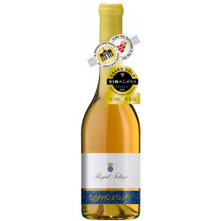 Royal Tokaji Szamorodni 2017 - Selection.hu