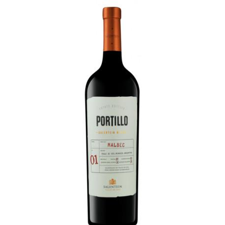 Salentein Portillo Malbec 2019 - Selection.hu