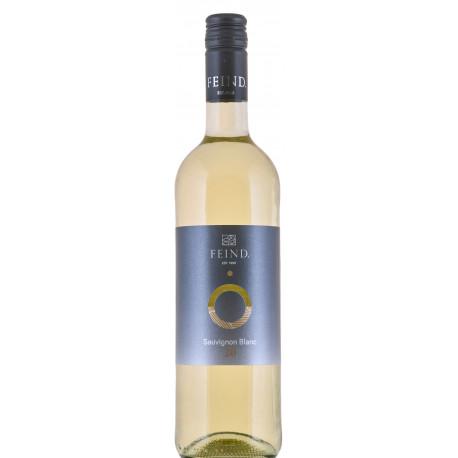 Feind Balatoni Sauvignon Blanc 2020 - Balatonfüred-csopaki borvidék, magyar vörösborok   selection.hu