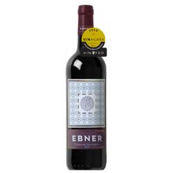 Ebner Cabernet Sauvignon 2017 - Pécsi borvidék, magyar vörösbor | selection.hu