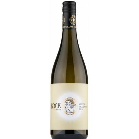 Bock Villányi Chardonnay 2020 - Villány-siklósi borvidék, magyar fehérborok | selection.hu
