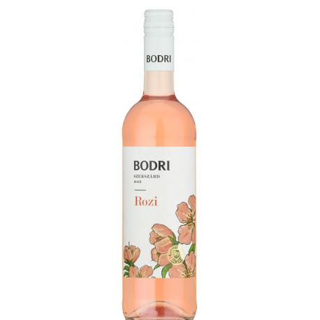 Bodri Rozi Rosé 2020 - Szekszárdi borvidék, magyar rozé borok | selection.hu