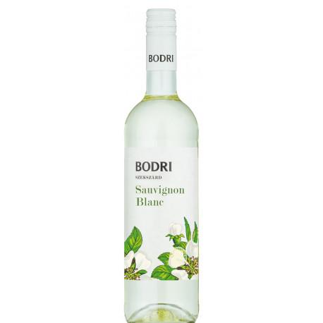 Bodri Sauvignon Blanc 2020 - Szekszárdi borvidék, magyar fehérborok   selection.hu