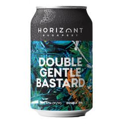 Horizont Brewing Double Gentle Bastard 0,33l - Selection.hu