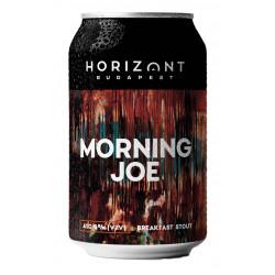Horizont Brewing Morning Joe 0,33l - Selection.hu