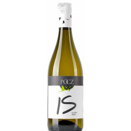 Pócz IS Cuvée 2020 - selection.hu