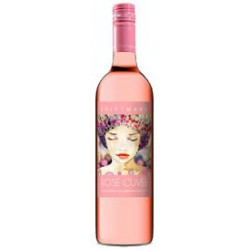 "Frittmann Kunsági Rosé Cuvée ""Art"" 2021 - Kunsági borvidék, magyar rozé borok | selection.hu"