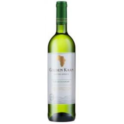 Golden Kaan Chardonnay 2019 - Dél-afrikai fehérbor