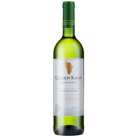 Golden Kaan Chardonnay 2020 - Dél-afrikai fehérbor - Selection.hu