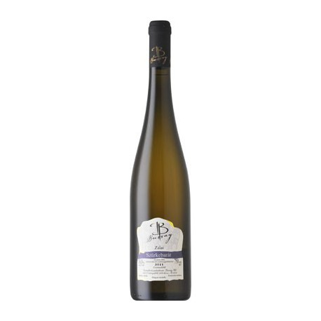 Bussay Pince Pinot Gris 2016