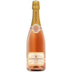 Alfred Gratien Brut Rosé Champagne