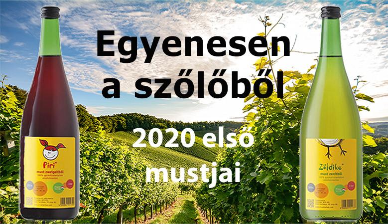 Must 2020