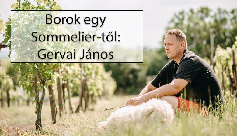 Gervai János Etyekről - Selection.hu